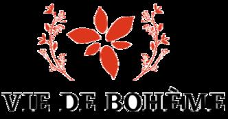 Vie De Bohème